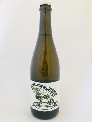 natuurwijn la Sorga